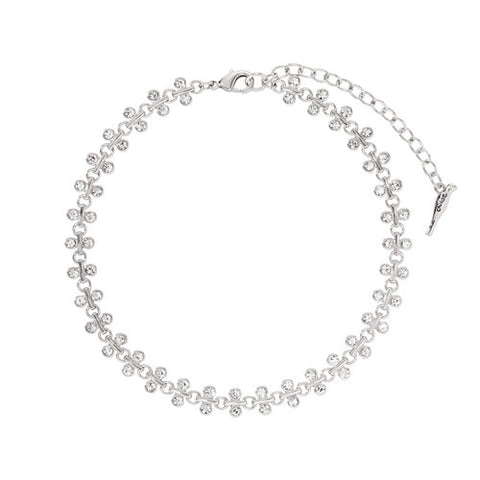 Chloe + Isabel Full Moon Reversible Choker Necklace