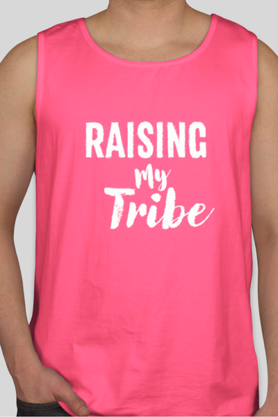 Comfort Colors TRIBE TANK