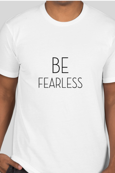 Next Level Apparel BE FEARLESS