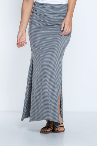 Toad & Co Montauket Long Skirt