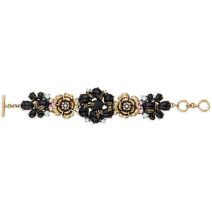 Chloe + Isabel Dolce Statement Toggle Bracelet