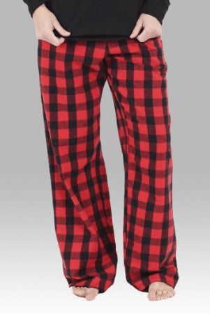 ADULT FLANNEL PANT