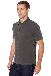 ZUMA SHORT SLEEVE POLO
