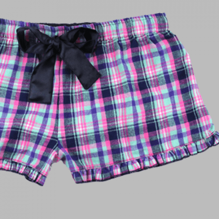 LADIES V.I.P. SHORT