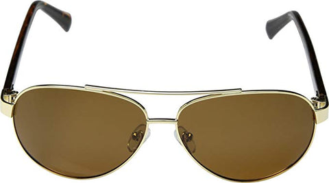 Cole Haan Aviators - GOLD