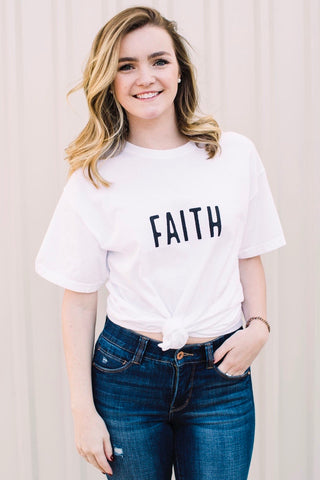 Comfort Colors FAITH