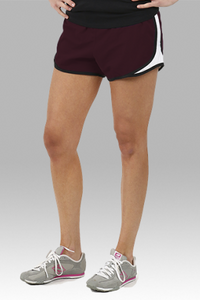 LADIES VELOCITY SHORT
