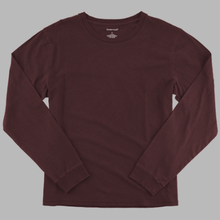 ADULT VINTAGE LONG SLEEVE TEE