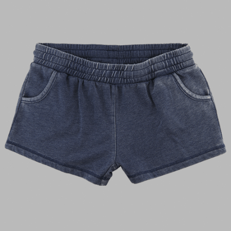 GIRLS RALLY SHORTS