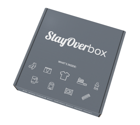 StayOverBox
