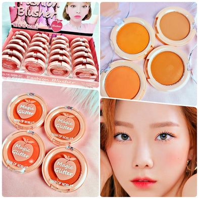 4 PALETAS MINI BLUSH FASHION IMAN OF NOBLE P4A41C3