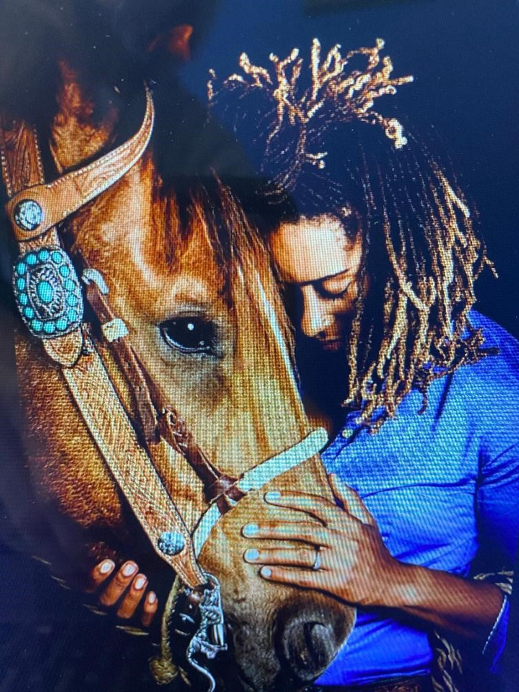 Mulatto Meadows ~ Horses Make a Difference