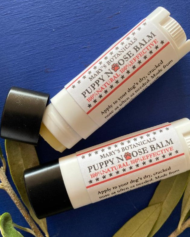 Puppy Nose Balm  .15 oz (2for $8)