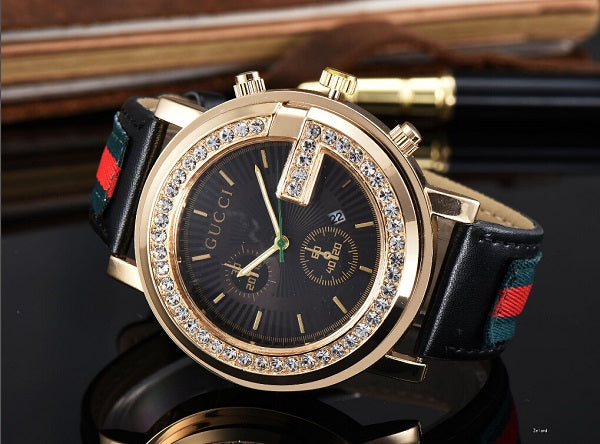 works media istory luxury watches