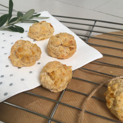 dog scones recipe