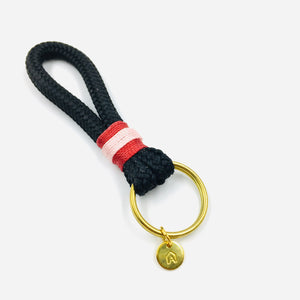 Luxury Loop Keyring -Shanghai