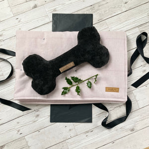 Luxury bedding for dogs perfect doggy christmas gifts