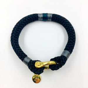 Men's Rope Bracelet - Northern Lights