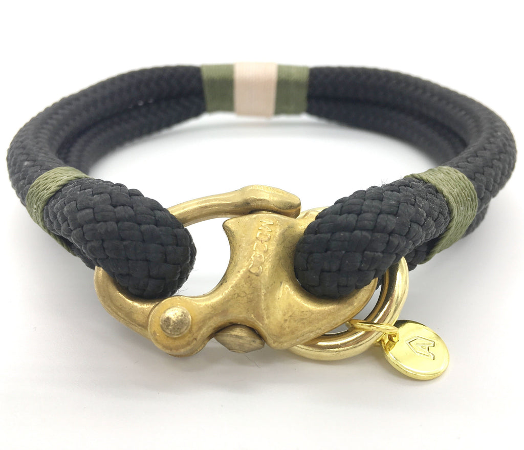 Petite Dog Collar - African Safari