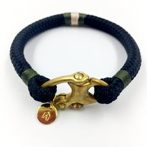 Signature Rope Bracelet - African Safari
