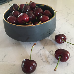 Luxury Small Stoneware Bowl