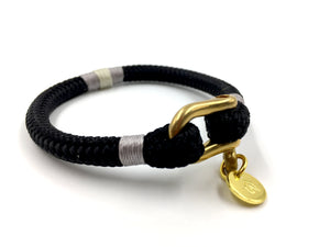 Women's Rope Bracelet - Silver Birch
