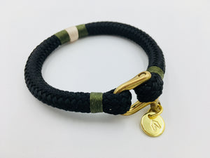 Women's Rope Bracelet - African Safari