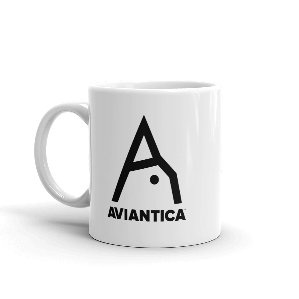 Aviantica Logo Mug (2 sizes)