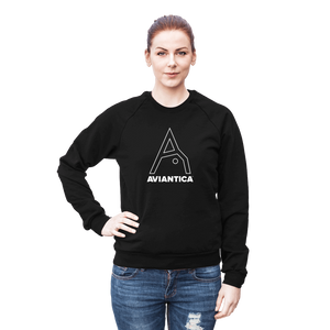 Aviantica Crew Outline Sweatshirt