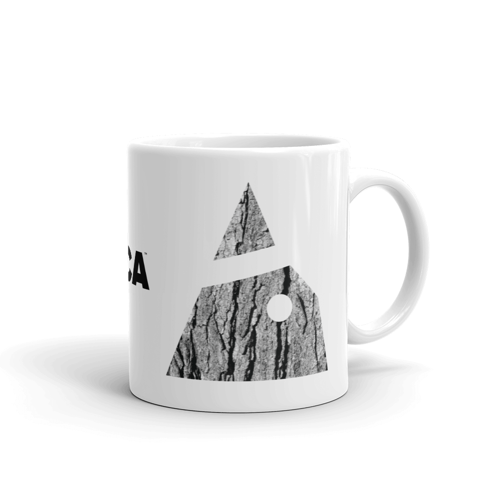 Aviantica Treebark Logo Mug (2 sizes)