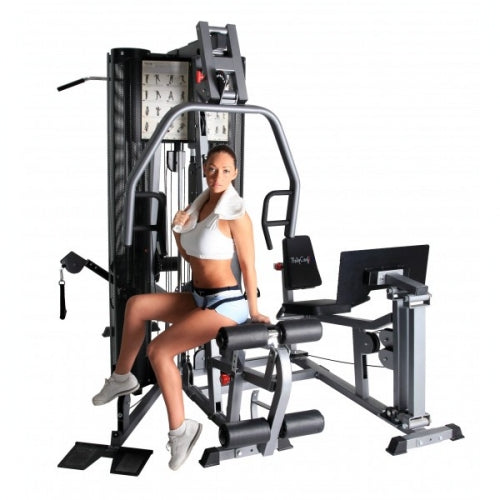 BodyCraft X2 Home and Light Commercial Gym