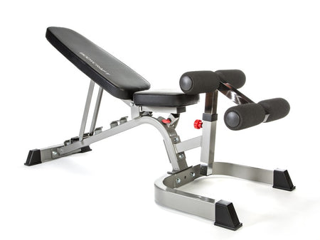 BodyCraft  F602 Flat/Incline/Decline Utility Bench
