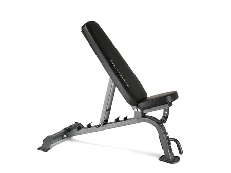 BodyCraft F605 Flat/Incline/Decline Utility Bench