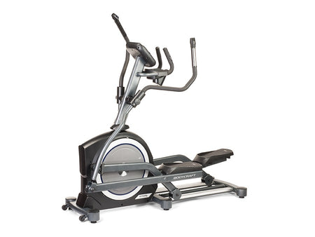 BodyCraft  ECT400g Elliptical - Floor Model