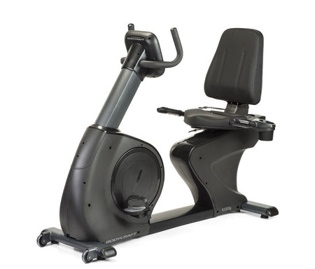 BodyCraft  R1000g Semi-Recumbent Exercise Bike