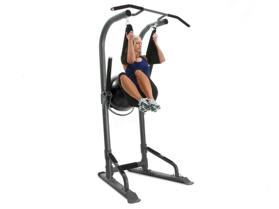 BodyCraft  T3 Total Training Tower