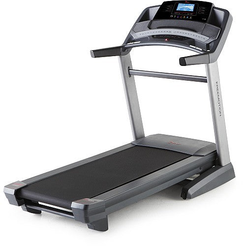 FreeMotion 850 Fold-Up Treadmill