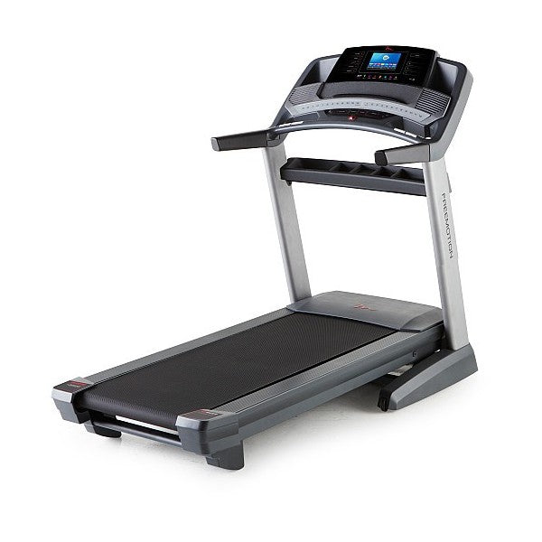 Freemotion 860 Fold-Up Treadmill