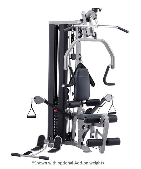BodyCraft GLX Home Gym