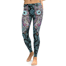 Leggins Slim Elastic - dealod