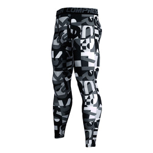 Running Compression Pants