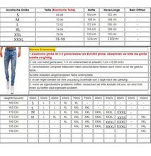 Casual Trousers jeans - dealod