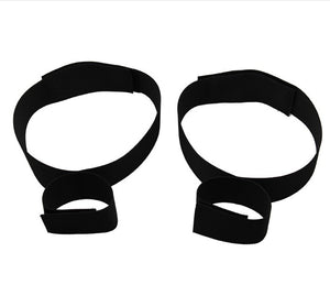 Handcuff Wrist & Ankle Cuffs Kit - dealod