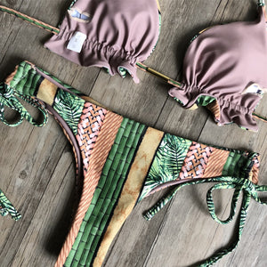 Brazilian Bikini Set - dealod