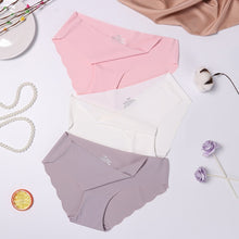 3pcs/lot Seamless Panties Set Underwear Comfort - dealod
