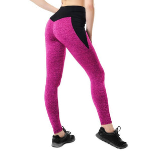 Legging Seamless - dealod