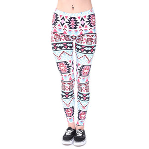 Leggings Azteca - dealod