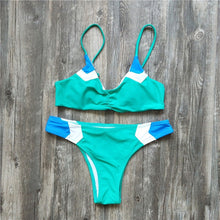 Triangle Bathing Suits - dealod