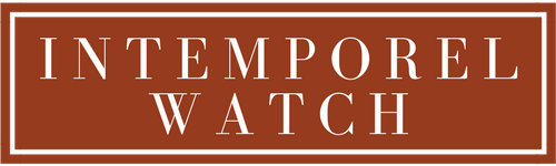 Intemporel Watch