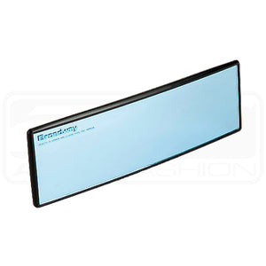 BROADWAY FLABEG BLUE MIRROR: CONVEX (270 MM)